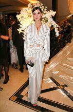 LENA MEYER-LANDRUT at Ritz Carlton Berlin Re-opening Party 03/05/2019