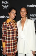 LEONA LEWIS at Marie Claire Honors Hollywood's Change Makers in Los Angeles 03/12/2019