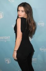 LEXI JAYDE at Dwight in Shining Armor Screening in Los Angeles 03/14/2019