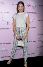 LEXI WOOD at Prettylittlething LA Office Opening Party 02/20/2019