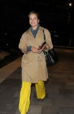 LILY ALLEN Night Out in London 03/28/2019