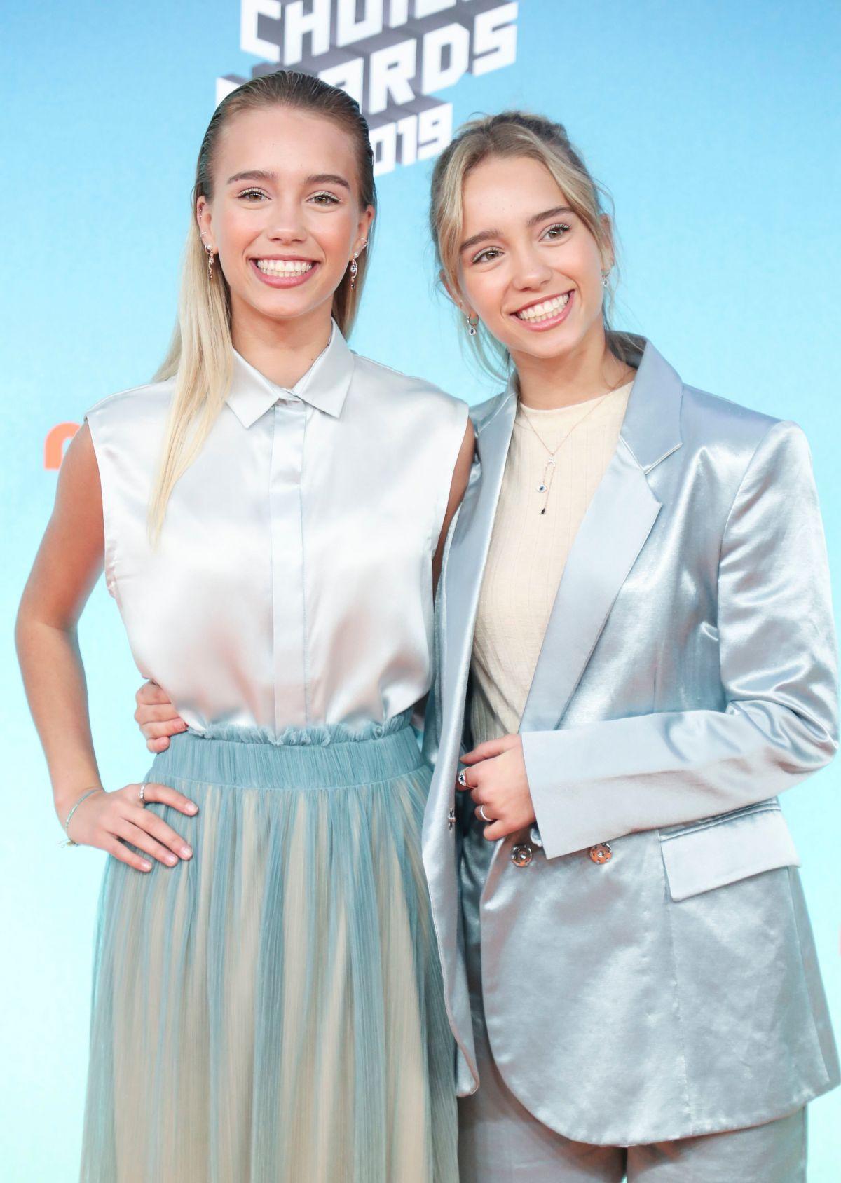 lisa and lena 2019