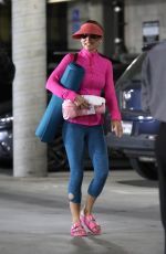 LORI LOUGHLIN Out and About in Westwood 03/30/2019