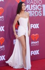 MADISON BEER at Iheartradio Music Awards 2019 in Los Angeles 03/14/2019