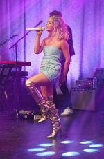MAREN MORRIS at Iheartradio Album Release Party in New York 03/11/2019