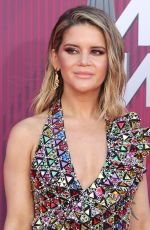 MAREN MORRIS at Iheartradio Music Awards 2019 in Los Angeles 03/14/2019