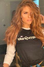 MARIA MENOUNOS - Instagram Pictures, March 2019