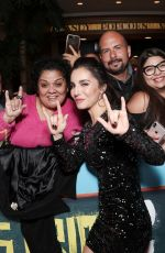 MARTHA HIGAREDA at No Manches Frida 2 Premiere in Los Angeles 03/05/2019