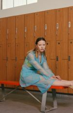 MIA GOTH for Who What Wear, Spring 2019 Issue