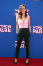 MILA KUNIS at Wonder Park Premiere in Los Angeles 03/10/2019