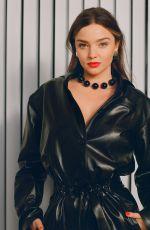 MIRANDA KERR in Instyle Magazine, April 2019