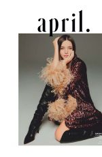 MIRANDA KERR in Instyle Magazine, Australia April 2019