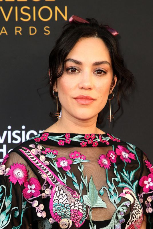 MISHEL PRADA at College Television Awards in Hollywood 03/16/2019
