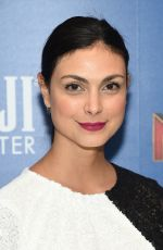 MORENA BACCARIN at Captain Marvel Screening in New York 03/06/2019
