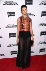 MORENA BACCARIN at Project Runway Premiere in New York 03/07/2019