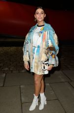 NAOMI SCOTT Night Out in Paris 03/05/2019