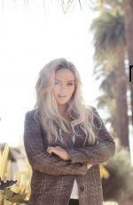 NATALIE ALYN LIND for Nkd Magazine, February 2019