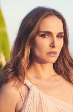 NATALIE PORTMAN in Marie Claire Magazine, France April 2019