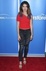 NICHOLE BLOOM at Superstore FYC Event in Universal City 03/05/2019