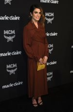 NIKKI REED at Marie Claire Honors Hollywood