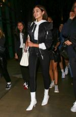 OLIVIA CULPO Arrives at Justin Timberlake Concert in Los Angeles 03/10/2019