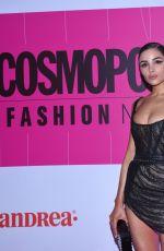 OLIVIA CULPO at Cosmopolitan Fashion Night Red Carpet in Mexico City 03/12/2019