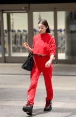 OLIVIA CULPO at LAX Airport in Los Angeles 03/06/2019