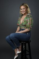 OLIVIA HOLT - 2019 WonderCon Portraits