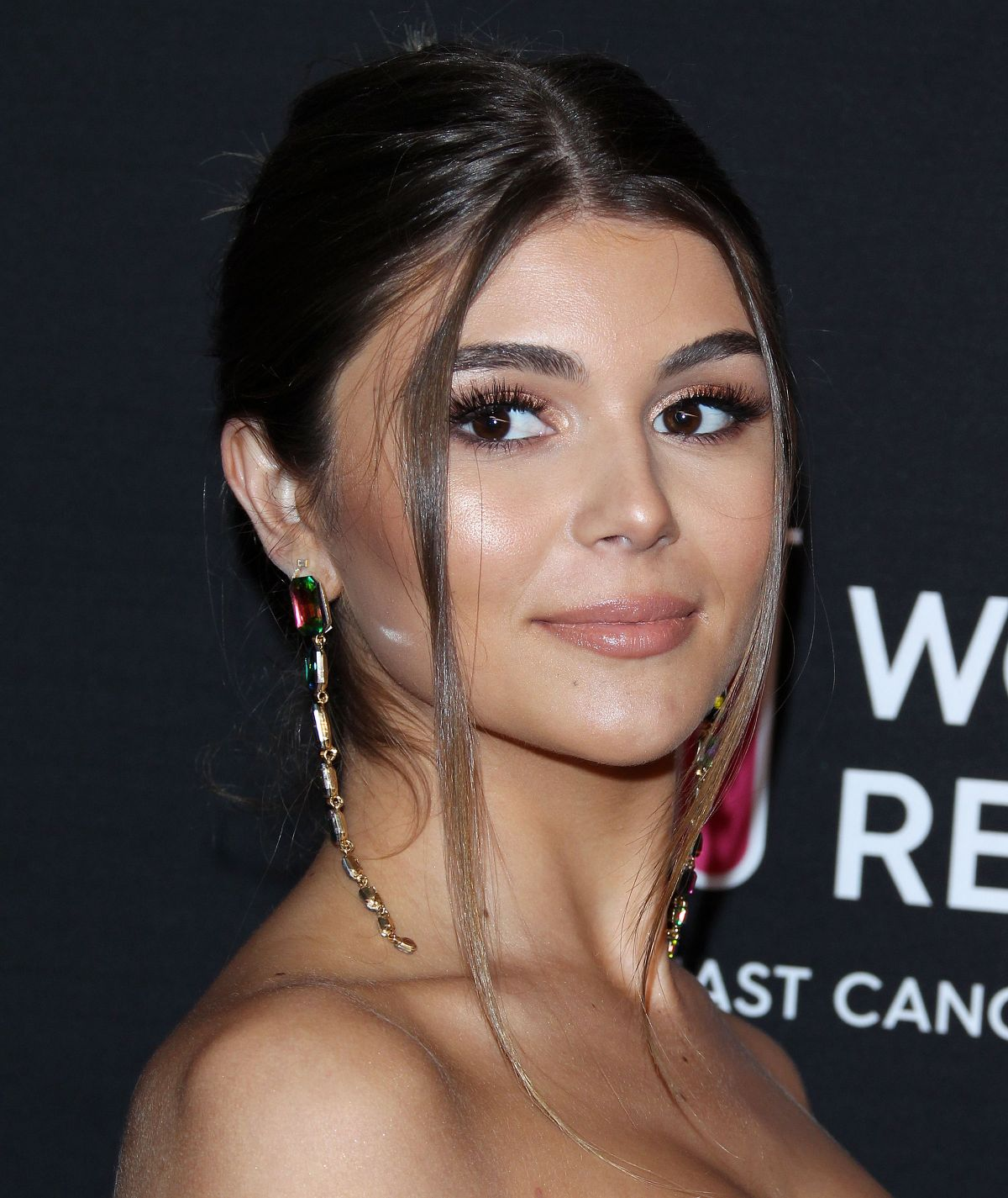 OLIVIA JADE at An Unforgettable Evening in Beverly Hills ... Olivia Jade