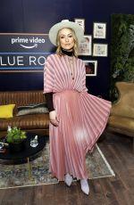 OLIVIA WILDE at Prime Video Blue Room 2019 SXSW Festival in Austin 03/09/2019