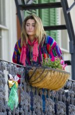 PARIS JACKSON Out and About in New Orleans 03/15/2019