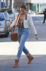 PAULA PATTON Out and About in Beverly Hills 03/20/2019