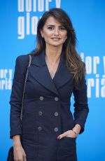 PENELOPE CRUZ at Pain and Glory Photocall in Madrid 03/12/2019
