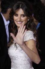 PENELOPE CRUZ at Pain and Glory Premiere in Madrid 03/13/2019
