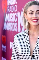 PIXIE LEVINSON at Iheartradio Music Awards 2019 in Los Angeles 03/14/2019