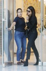 PRIYANKA CHOPRA Out and About in Beverly Hills 03/14/2019