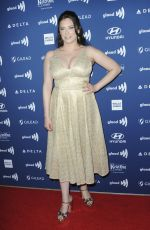 RACHEL BLOOM at 2019 Glaad Media Awards in Los Angeles 03/28/2019