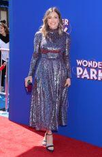 RACHEL PLATTEN at Wonder Park Premiere in Los Angeles 03/10/2019