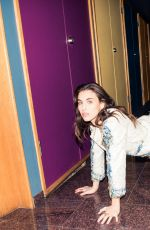RAINEY QUALLEY for Coveteur, March 2019