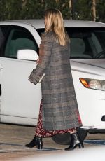REESE WITHERSPOON at Soho House in West Hollywood 03/01/2019