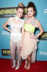 REGINA PAVON KAREN FURLONG at No Manches Frida 2 Premiere in Los Angeles 03/05/2019