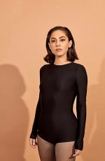 ROSA SALAZAR in 1883 Magazine, 2019