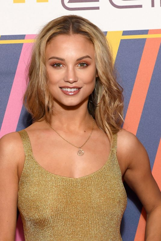 ROSE BERTRAM at Tommy Hilfiger Tommynow Spring 2019: Starring Tommy x Xendaya Premieres in Paris 03/02/2019