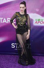 ROXANE MESQUIDA at Now Apocalypse Premiere in Los Angeles 02/27/2019