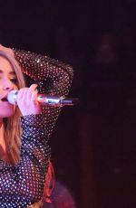 SABRINA CARPENTER Performs at Paradise Rock Club in Boston 03/08/2019