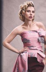 SCARLETT JOHANSSON, DEEPIKA PADUKONE and BAE DOONA in Vogue Magazine, April 2019