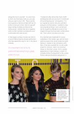 SELENA GOMES in Liberti Magazine, April - June 2019
