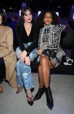 SHAILENE WOODLEY at Balmain Fashion Show at PFW in Paris 03/01/2019