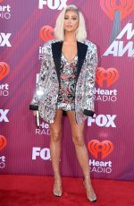 SHAY MITCHELL at Iheartradio Music Awards 2019 in Los Angeles 03/14/2019