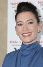 SHERRI CHUNG at Nancy Drew and the Hidden Staircase Premiere in Century City 03/10/2019